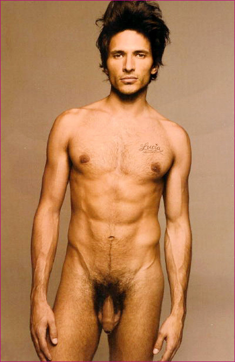 Bite de Andres Velencoso - Photo nu